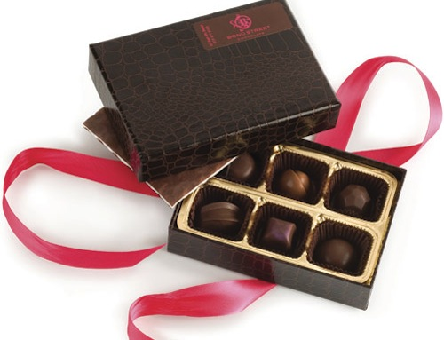 Bond Street Chocolates