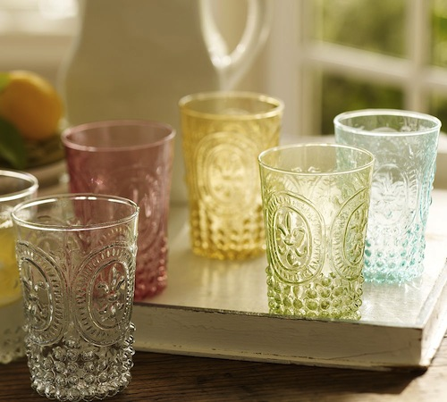 Pastel-Victorian-Tumbler-Glasses-Pottery-Barn