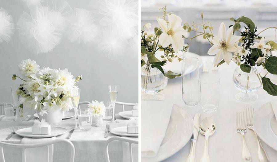 Martha stewart first communion table decorations photograph - Decoration table de communion ...
