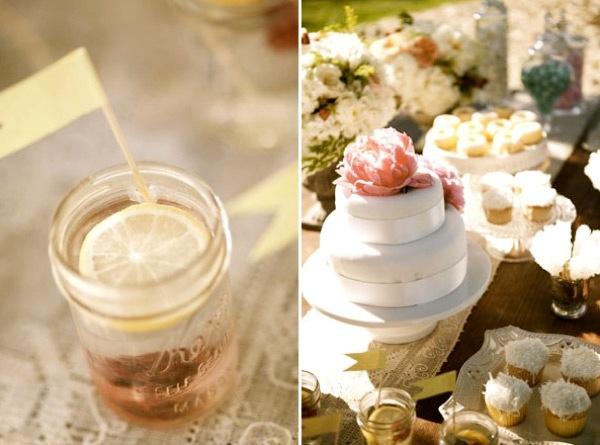 Santa-Barbara-Wedding-Enjoy Flags-Camille Styles Events