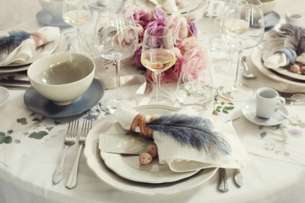 Place Setting-Lo Bjulrulf-Camille Styles Events