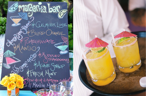 Margarita Bar-Camille Styles Events copy