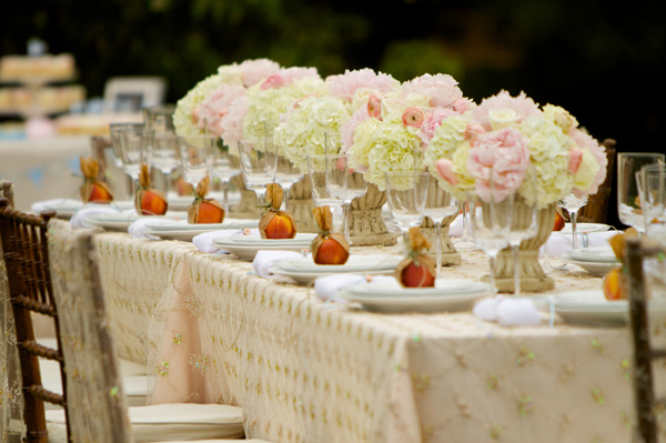 Peach Place Settings-Dan-Cutrona-Photography-Camille Styles Events
