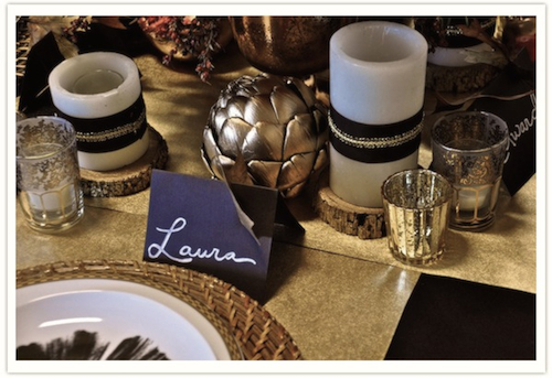 Thanksgiving Place Cards-Camille Styles-500
