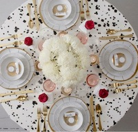 New Years Table Ideas